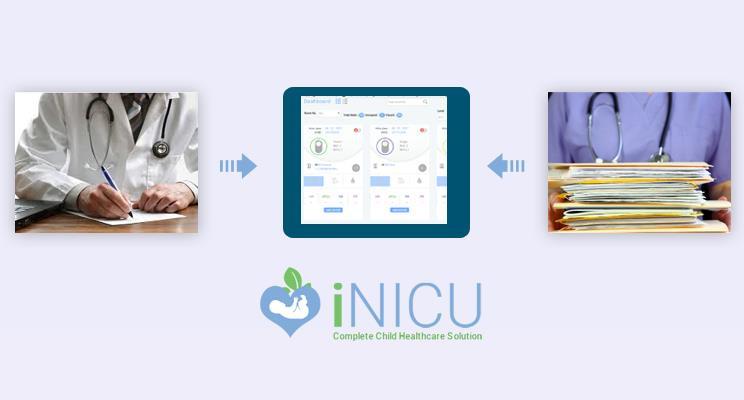 Adoption challenges of iNICU in first 3 NICUs